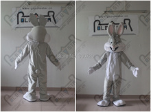 POLE STAR MASCOT COSTUMES hot sale bugs bunny mascot costumes