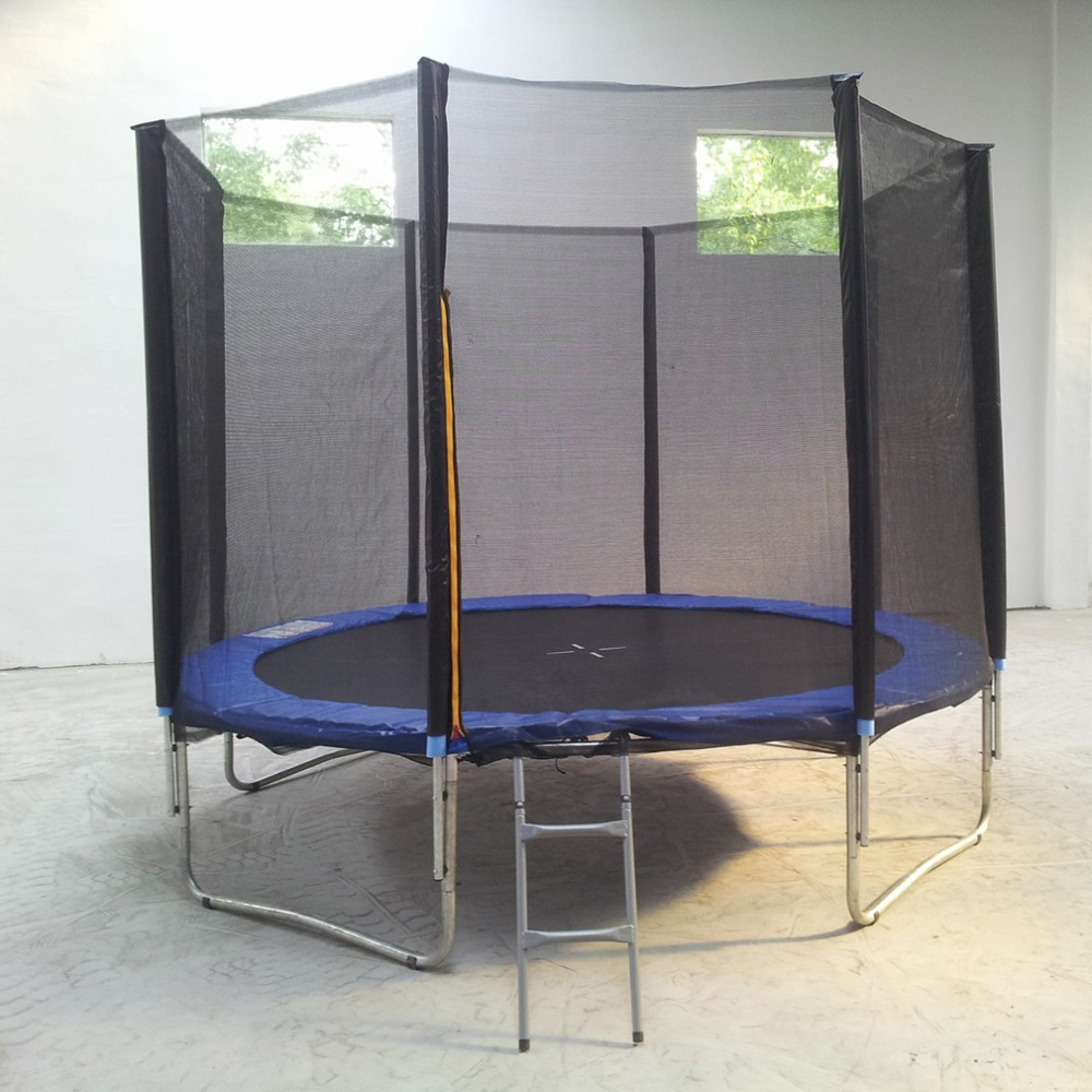 Trampoline Parts Center Coupon Code: Trampoline Replacement Safety Net Enclosure Surround