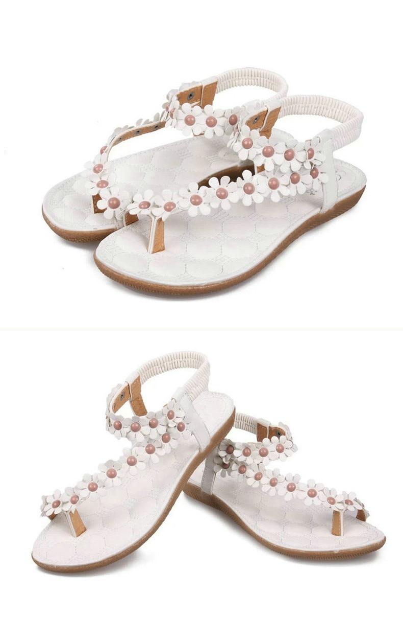 HTB1b7Xwf8DH8KJjSspnq6zNAVXaS Cuculus 2019 Women Sandals Summer Style Bling Bowtie Fashion Peep Toe Jelly Shoes Sandal Flat Shoes Woman 3 Colors 01F669