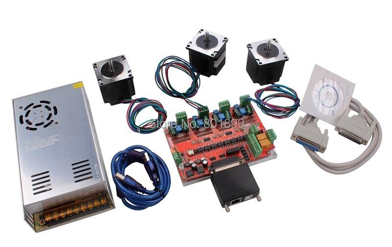 Online get cheap stepper motor kit usb for Usb stepper motor controller