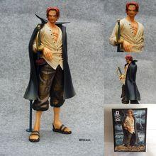 Shanks Action Figure24cm