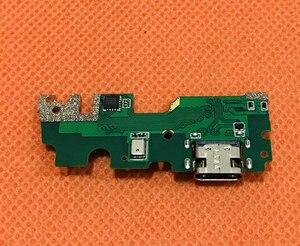 Image 2 - Carte de Charge USB dorigine utilisée pour UMIDIGI Z1 Pro MTK6757 Octa Core 5.5 pouces FHD livraison gratuite