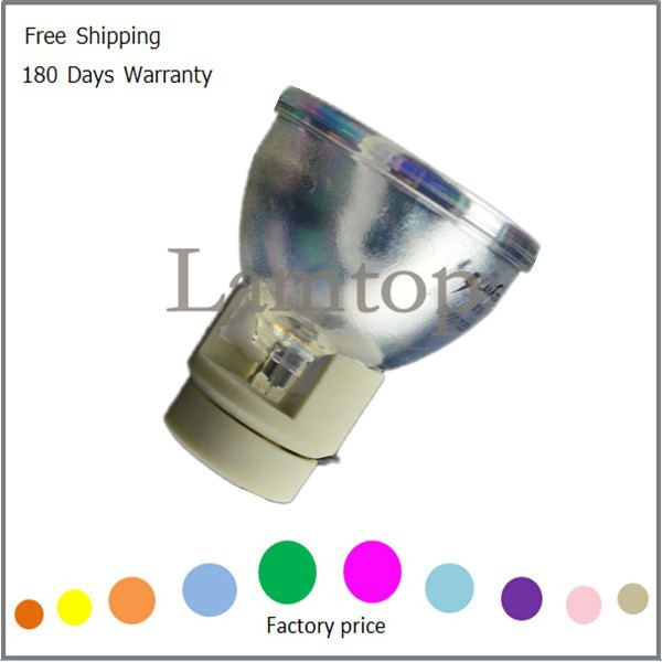 ФОТО Projector replacement lamp / bare projector bulb 5811116206-S    fit for  H1081     free shipping
