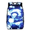 Quality Multicolor Women Backpack Stylish Galaxy Star Universe Space Backpacks For Teenage Girls School Bags rugzak Mochila
