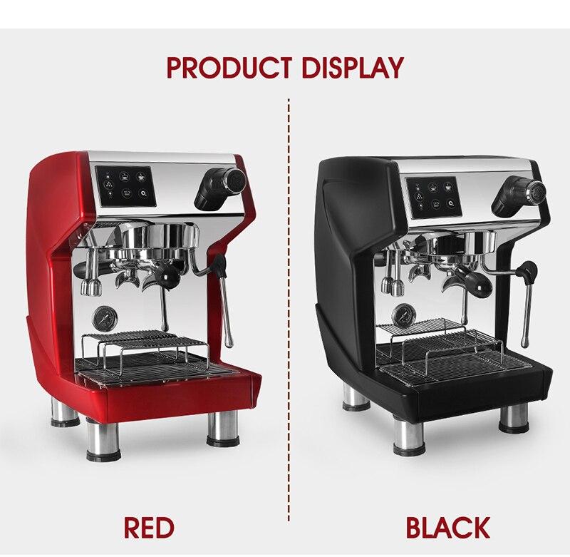 CRM3200B科锐玛咖啡机_04