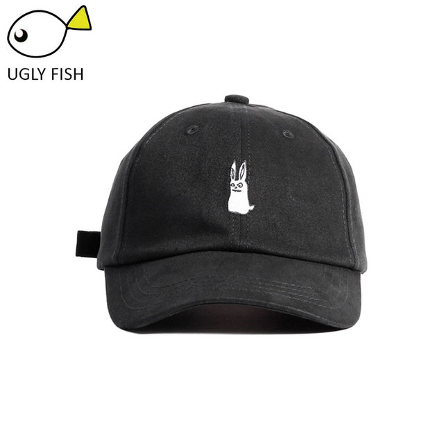 nike baseball hats womens caps uk cap women black pink rabbit embroidery men fashion