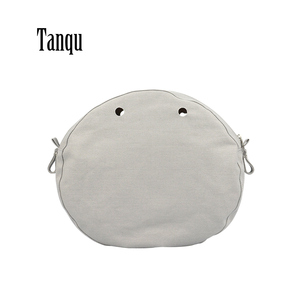 Image 1 - Tanqu New Waterproof Inner Lining Insert Zipper Pocket for Obag twist mini for O bag Women bag Shoulderbag