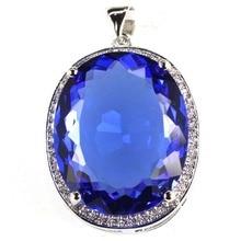 Gorgeous Rich Blue Violet Tanzanite