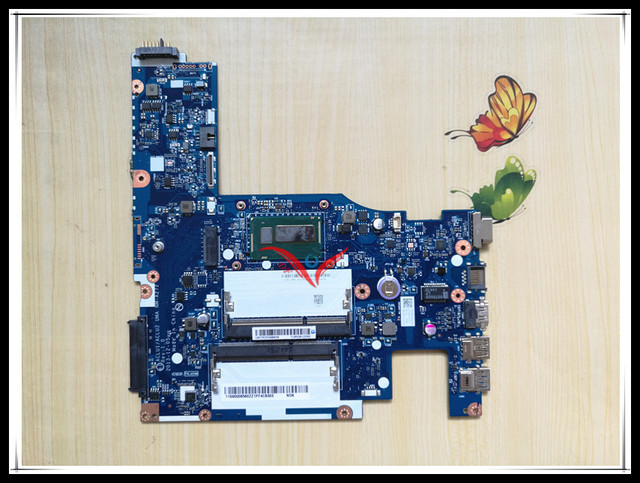 Original para lenovo g50-70 motherboard aclu1/aclu2 uma nm-a272 ddr3 maiboard 100% de trabalho