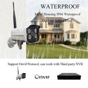 Image 2 - Evolylcam HD 1080P Wireless IP Camera WiFi P2P Onvif 720P 960P CCTV Security Surveillance With Micro SD/TF Card Slot CamHi Cam