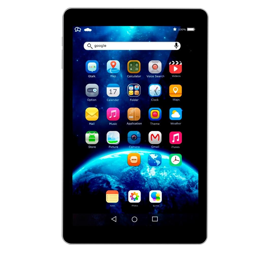 AOSON R102 10.1 inch 1GB+16GB Android 6.0 800*1280 IPS Sreen Quad Core Dual Cameras Bluetooth WIFI 5000mAh Hot sale 7.8.10 aoson 10 1 inch 1 2gb 16 32gb android 6 0 quad core tablets pc 800 1280 ips dual cameras bluetooth wifi 5000mah hot sale tablets