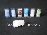Free Shipping For 5pcs Of 120g Alum Stick Deodorant Stick Antiperspirant Stick