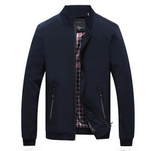 TIEPUS brand jacket men's fashion slim thin casual jacket
