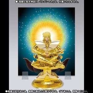 Image 5 - COMIC CLUB LT model Saint Seiya Cloth Myth Fighting skills effects for Virgo Shaka Phoenix Ikki/Gold Saint EX/Saint Seiya