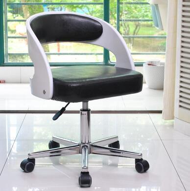 Купить с кэшбэком Strengthen solid wood swivel chair. Home office study desk. Chair single swivel.001