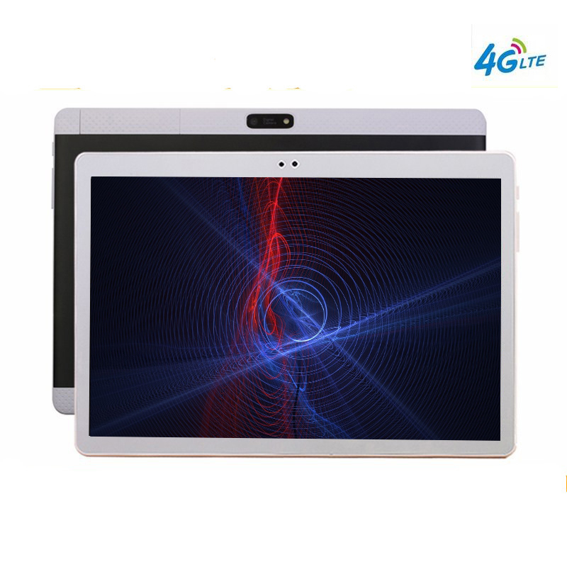 10.1' Tablets K99 10 Core 128GB ROM Dual Camera 8MP stable Android 6.0 8 9 10 Tablet PC 1920x1200 GPS bluetooth phone MT6797