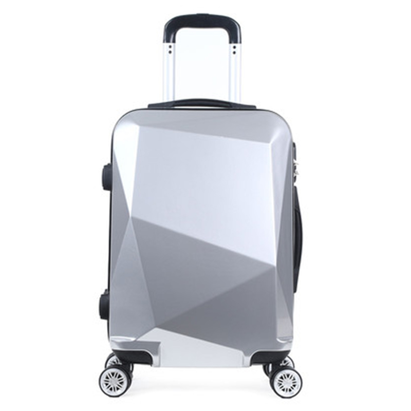 Travel Suitcase Rolling Spinner Luggage Trolley Case 20/24inch Boarding Wheels Woman Cosmetic Case Carry-on Luggage Travel Bags