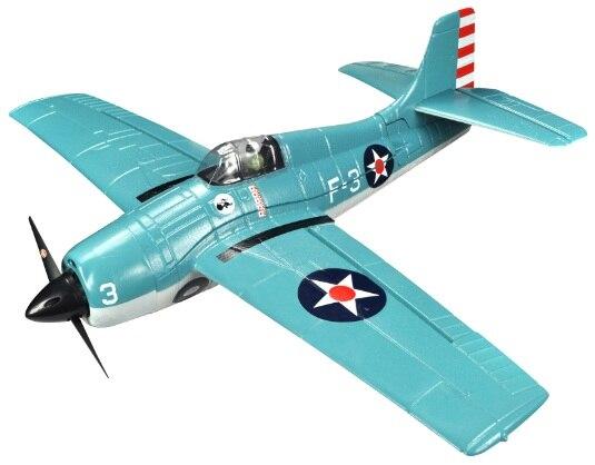 634mm F4F Elektrikli RC Hobi Modeli Jet634mm F4F Elektrikli RC Hobi Modeli Jet