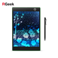 Portable Colorful LCD Writing Drawing Board Tablet Pad Notepad Electronic Graphics Digital Handwriting With Stylus Pen