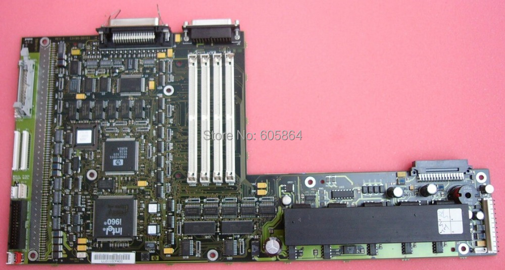 C4708-69001 Formatter Logic Board C4708-60001 for HP750/755 C3195-69101 Printer Board