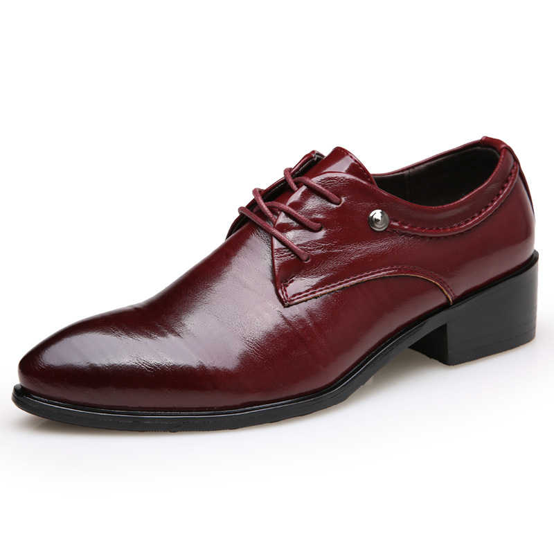 Popular Red Dress Shoes for Men-Buy Cheap Red Dress Shoes for Men ...