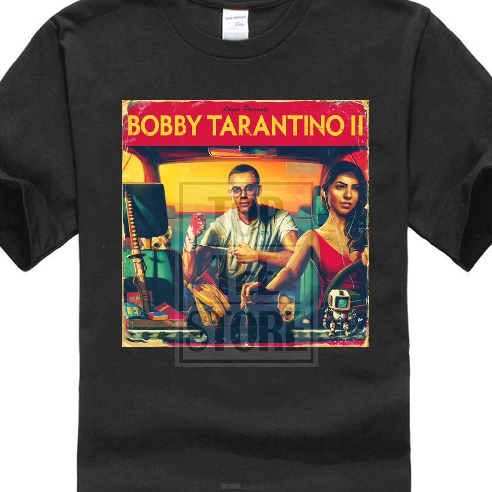 logic-bobby-font-b-tarantino-b-font-ii-gildan-black-t-shirt-size-m-to-2xl