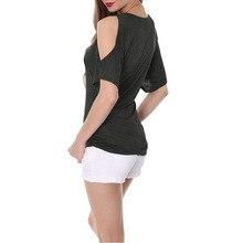 2019 Simple T Shirt Women Long Sleeve Turtleneck Casual font b Slim b font Solid Shirt