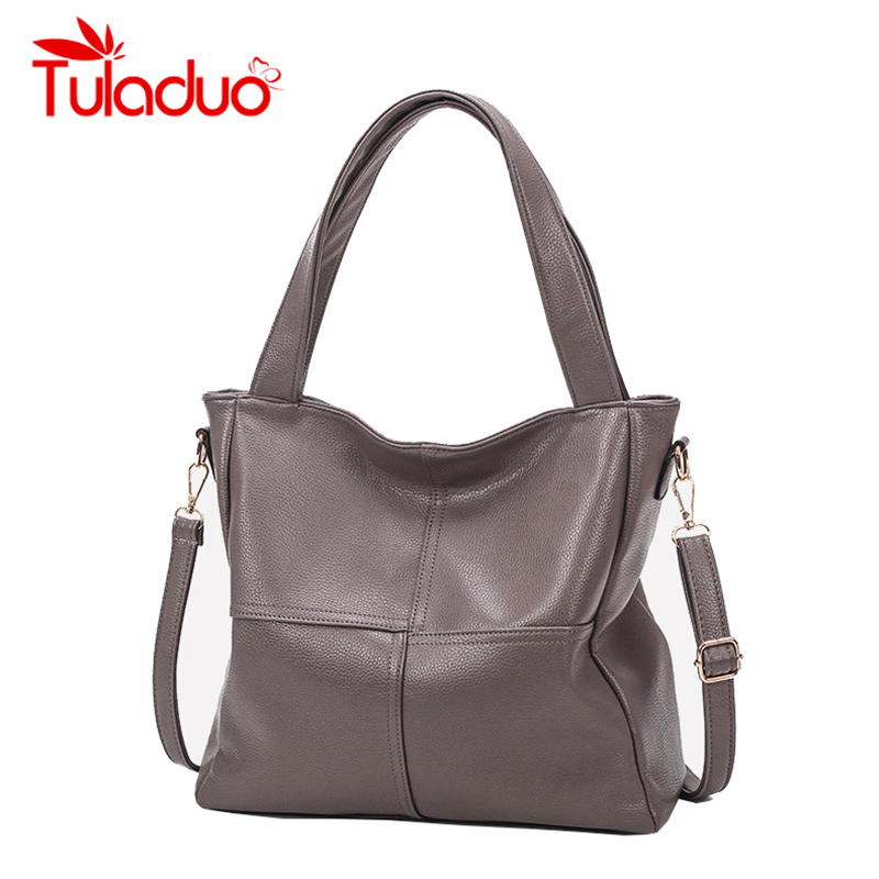 Luxury Handbags Women Bags Designer Brand Shoulder Bags Casual Tote Ladies Handbag Large Capacity Shoulder Bags Purse Female