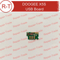 DOOGEE X5S USB Board Original USB Charger Plug Board Module Replacement For DOOGEE X5S Smartphone