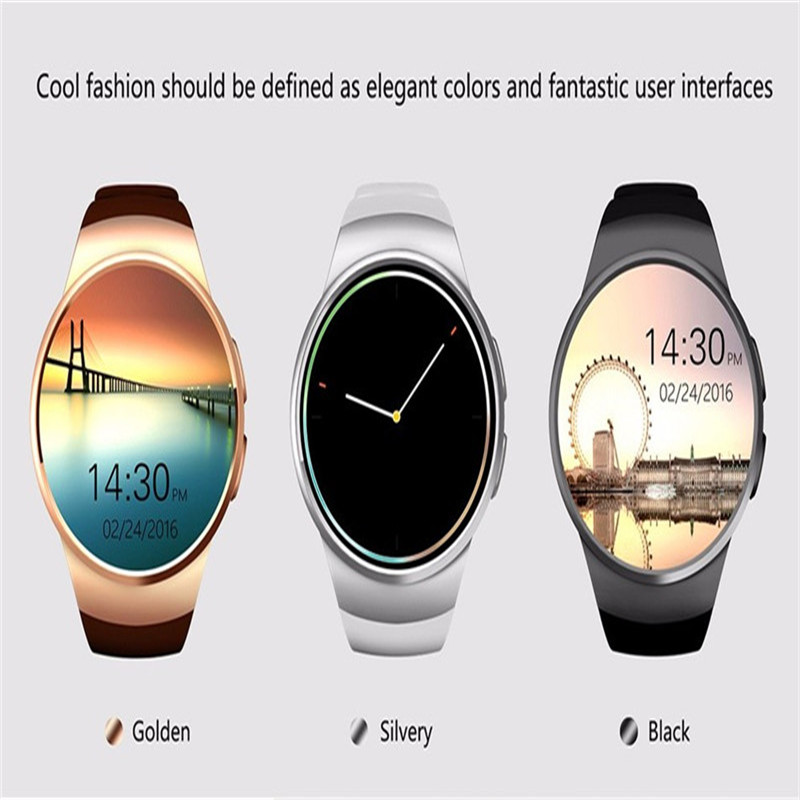 New Bluetooth Smart Watch Phone Full Screen Support SIM TF Card Smart Watch Position Sleep Monitor Heart Rate IOS Android стоимость