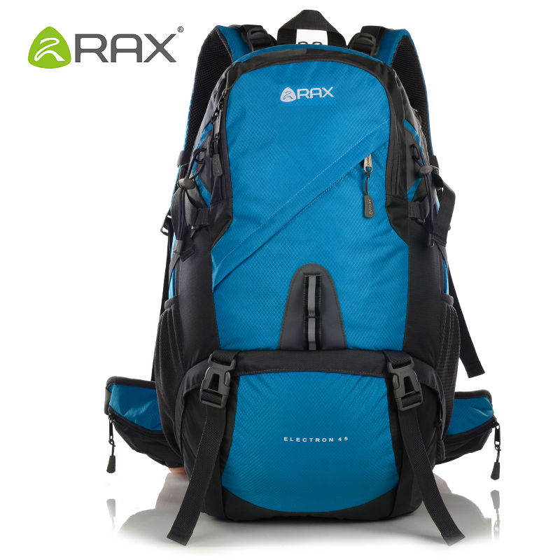 a3d470ae6e US $87.0  Rax Outdoor Backpack School Bags For Teenagers Outdoor Men's  Women Hiking Bag Backpacks For Teenage Girls Bolsas Mochila-in Climbing  Bags ...