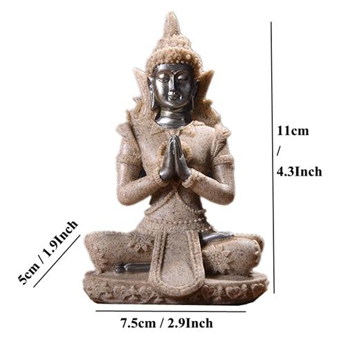 Black Buddha 131