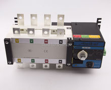 300A Generator zestaw automatic transfer switch. 300A ATS