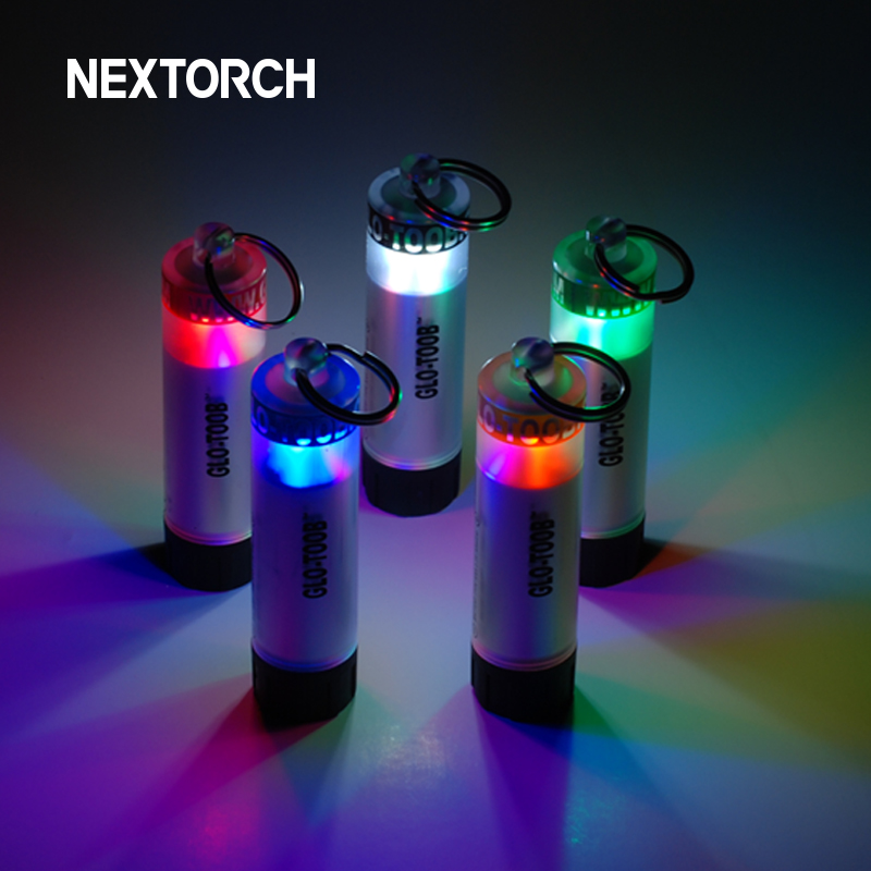 GT-AAA High Intensity Waterproof Up to 60m Emergency Light Comes with Six Colors
