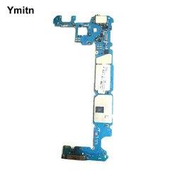 Ymitn разблокирована хорошо работает с чипами прошивки материнская плата для Samsung Galaxy A7 2017 A720 A720F DS материнская плата логическая плата
