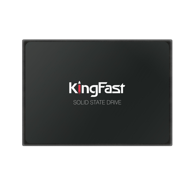 Kingfast SSD 16 ГБ Внутренняя Solid State Disk Жесткий Диск SATA II SATA для Ноутбуков Настольных ПК 16 ГБ