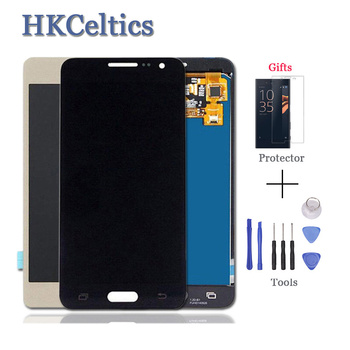 A310f LCDs For SAMSUNG Galaxy A3 2016 A310 Display +Touch Screen Digitizer Replacement Display For Samsung A3 A300F 2015 LCD