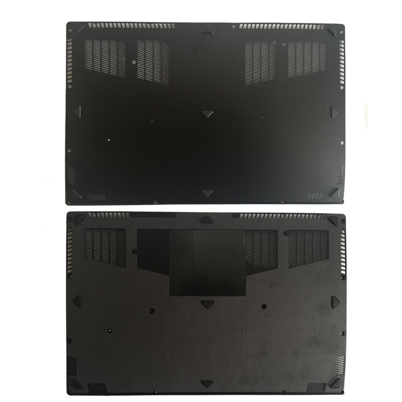 New Bottom case Per MSI GS63 GS63VR Laptop Copertura Della Cassa Base InferioreNew Bottom case Per MSI GS63 GS63VR Laptop Copertura Della Cassa Base Inferiore