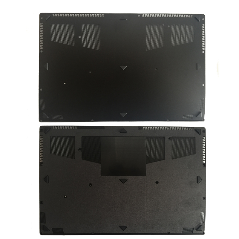Nouveau boîtier inférieur pour MSI GS63 GS63VR housse de Base pour ordinateur portable