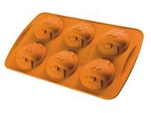 Форма для выпечки REGENT INOX, SILICONE, Зайчик, 26,5*17*3 см