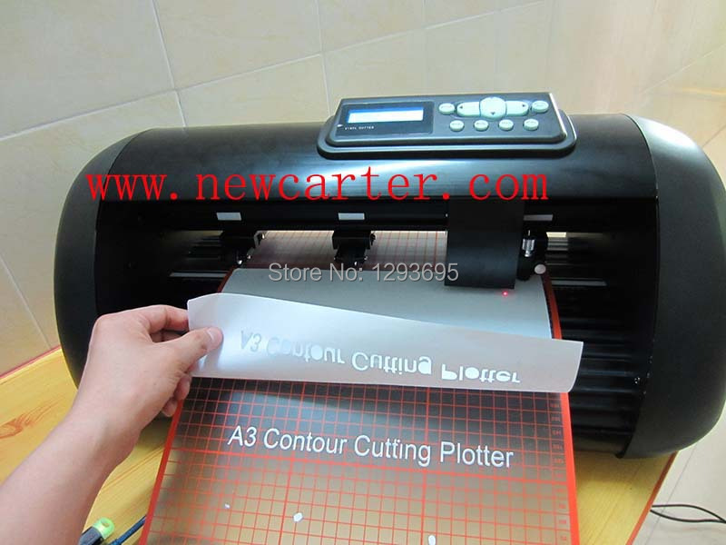 Aliexpress.com : Buy Small Cutting Plotter With Contour Cutting ...