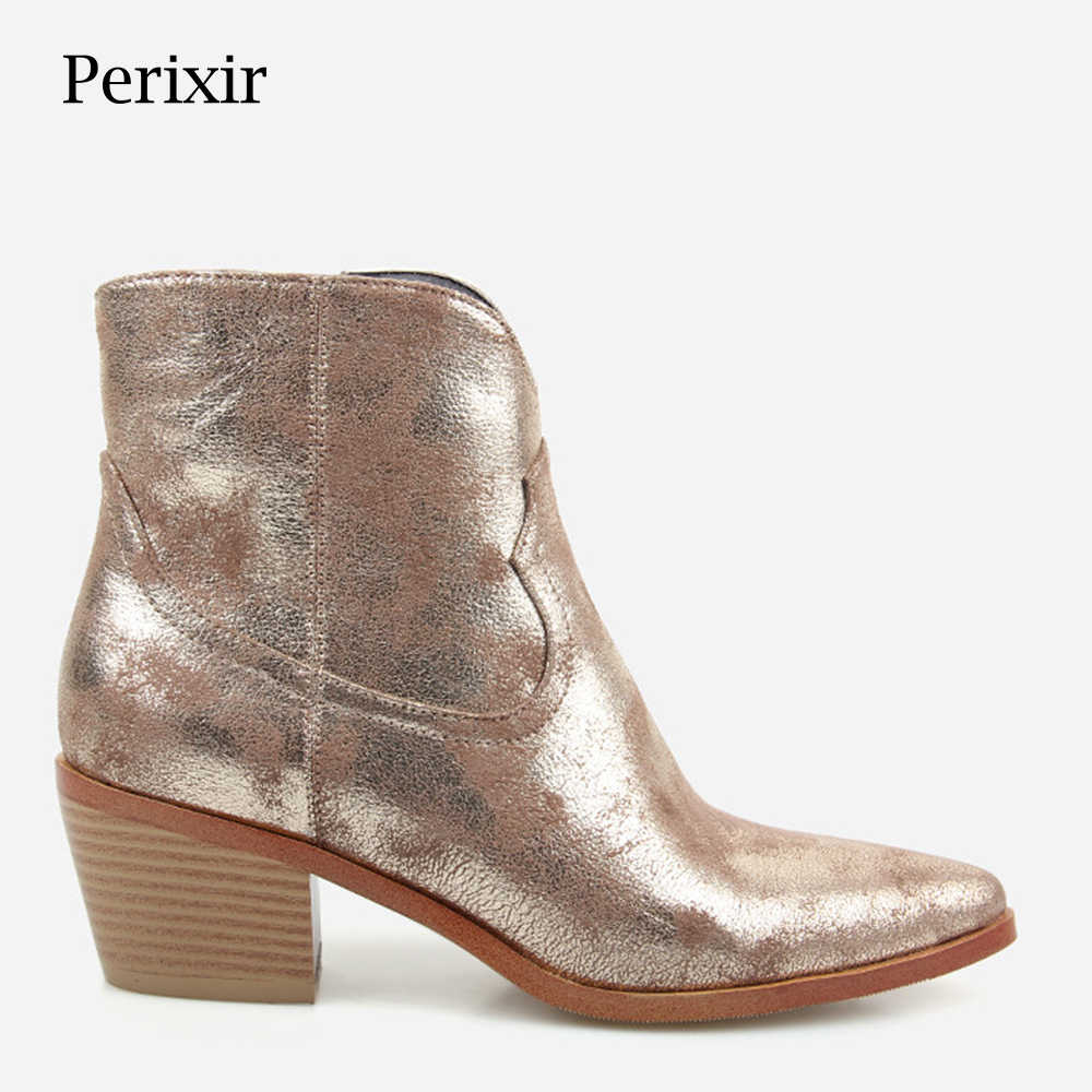 9405c7012d7 Detail Feedback Questions about Perixir Autumu/winter women ankle ...