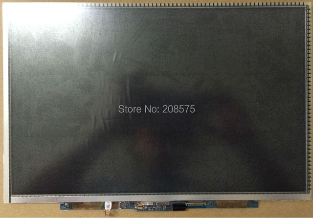 """El envío gratuito! para lenovo t400s t410s lt141deq8b00 14.1 """"slim pantalla táctil lcd de 1440*900 lcd de pantalla táctil"""