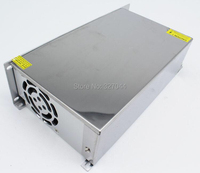 Free shipping 10pcs 800W 220v 110v TO 24V 33A Switching power supply AC to DC f LED Strip Light