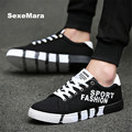 Outdoor brand Women couples Flat Canvas Casual Walking shoes size 39-44 small White shoes chaussure homme joker fashion force