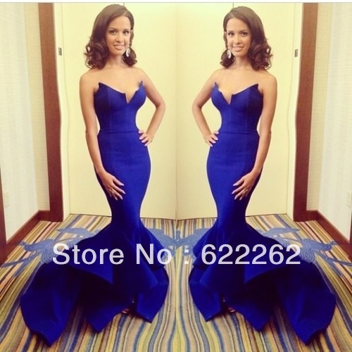 Online Get Cheap Fishtail Prom Dresses -Aliexpress.com | Alibaba Group