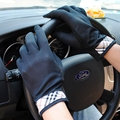 2017 Men Gloves Sun Protection Gloves For Women Touch Screens Ultraviolet Proof Handschoenen Thin Driving Touch Gloves Guantes
