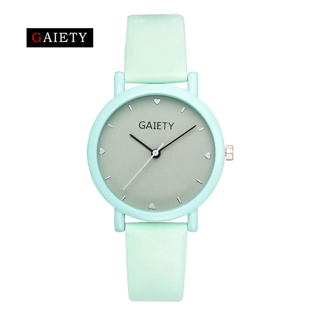 sweet mint sincerely watch in chain accessories boutique timely watches manner bracelet green wrap twist