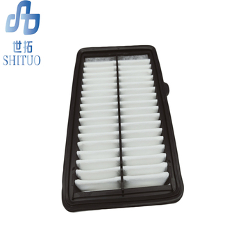 17220-RB0-000 car Air filter for 14 Honda City car filters image