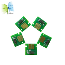 for Canon maintenance cartridge MC-08 chip
